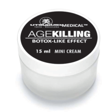 Utsukusy AgeKilling Gesichtscreme 15ml von Utsukusy Cosmetics