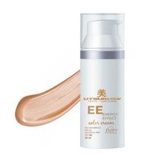 Utsukusy EE-Cream - getönte Tagescreme mit Lichtschutzfaktor 50 von Utsukusy Cosmetics