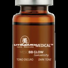 Utsukusy BB Glow Serum dunkel - dunkler Farbton | Utsukusy Cosmetics | Microneedling Serum