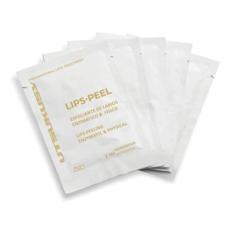 Utsukusy Lippen Peeling & Lippen Vliesmasken Set