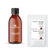 Utsukusy Algenmaske mit Thermalwasser von Utsukusy Cosmetics
