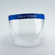 Gesichtsschild - Face Shield