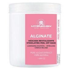 Revitalisierende stimulierende Algenmaske von Utsukusy Cosmetics