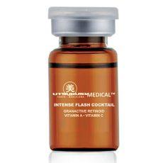 Utsukusy Intense Flash Serum - steriles Microneedling Serum von Utsukusy Cosmetics