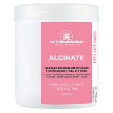 Utsukusy Alginate - Bruststraffungs-Algenmaske
