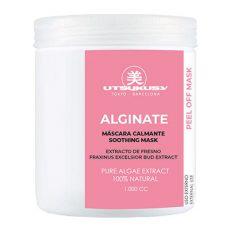 Soothing Algenmaske von Utsukusy Cosmetics
