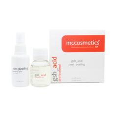 mccosmetics GSH Peeling - chemisches Peeling mit Glutathion