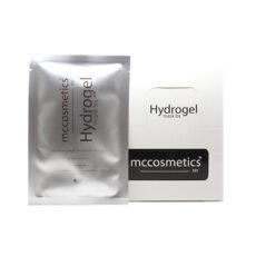 Hydrogel Gesichtsmaske (Tuchmaske) von mccosmetics