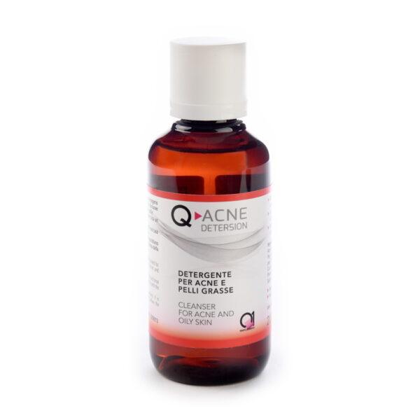 Q-Acne Detersion - Hypoallergener Gesichtsreiniger bei fettiger Haut