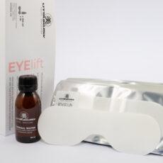 Augenmaske - Utsukusy Eye Lift Mask - Vlismaske aus natürlicher Alge