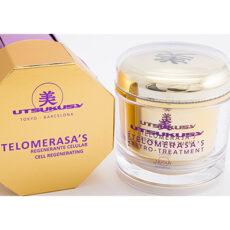 Utsukusy Telomerasa's Creme200 ml Kabinenware