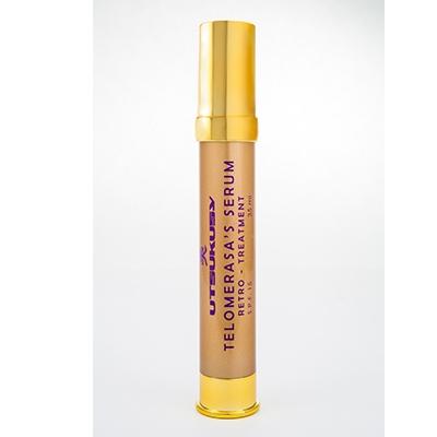 Utsukusy Telomerasa's Home Care Serum 35 ml ml