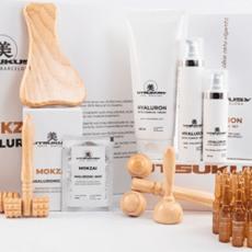 Maderotherapie Set Gesicht von Utsukusy Cosmetics